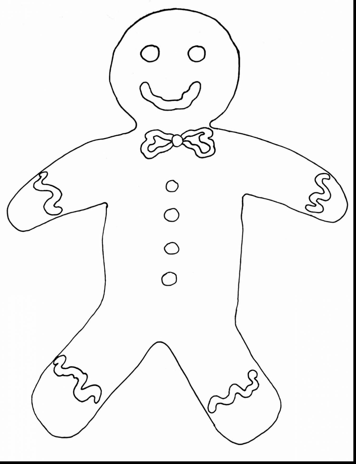how to draw gingerbread man ginger bread man drawing at getdrawings free download how to draw man gingerbread