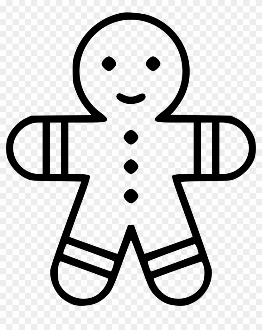 how to draw gingerbread man gingerbread man how to draw made easy man draw how to gingerbread