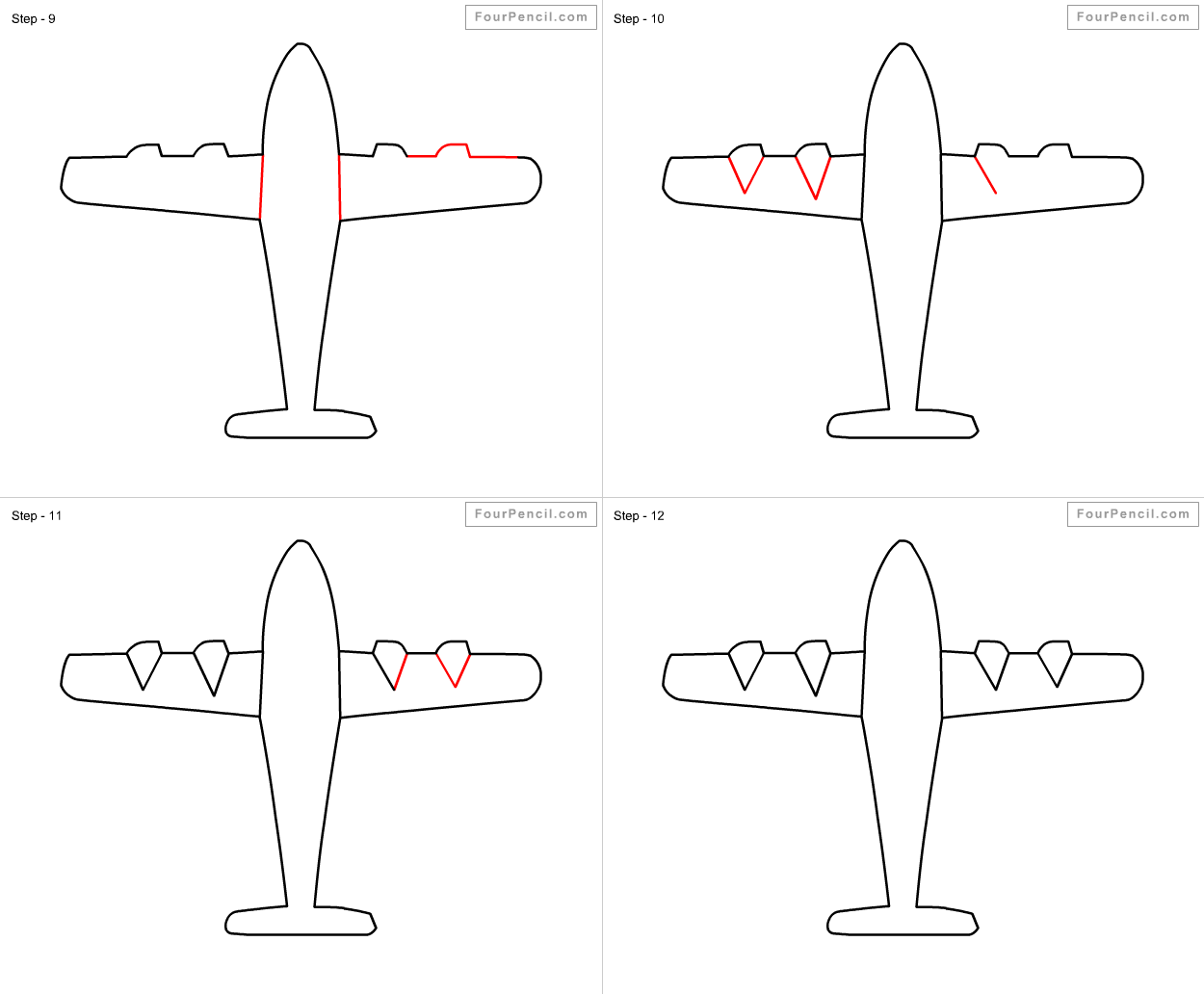 how to draw jet step by step cosasporsu nombre 15 best new easy jet plane drawing for step to how by draw step jet