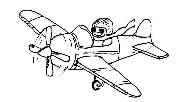 how to draw jet step by step how to draw a fighter jet drawingforallnet plane draw how step jet to by step