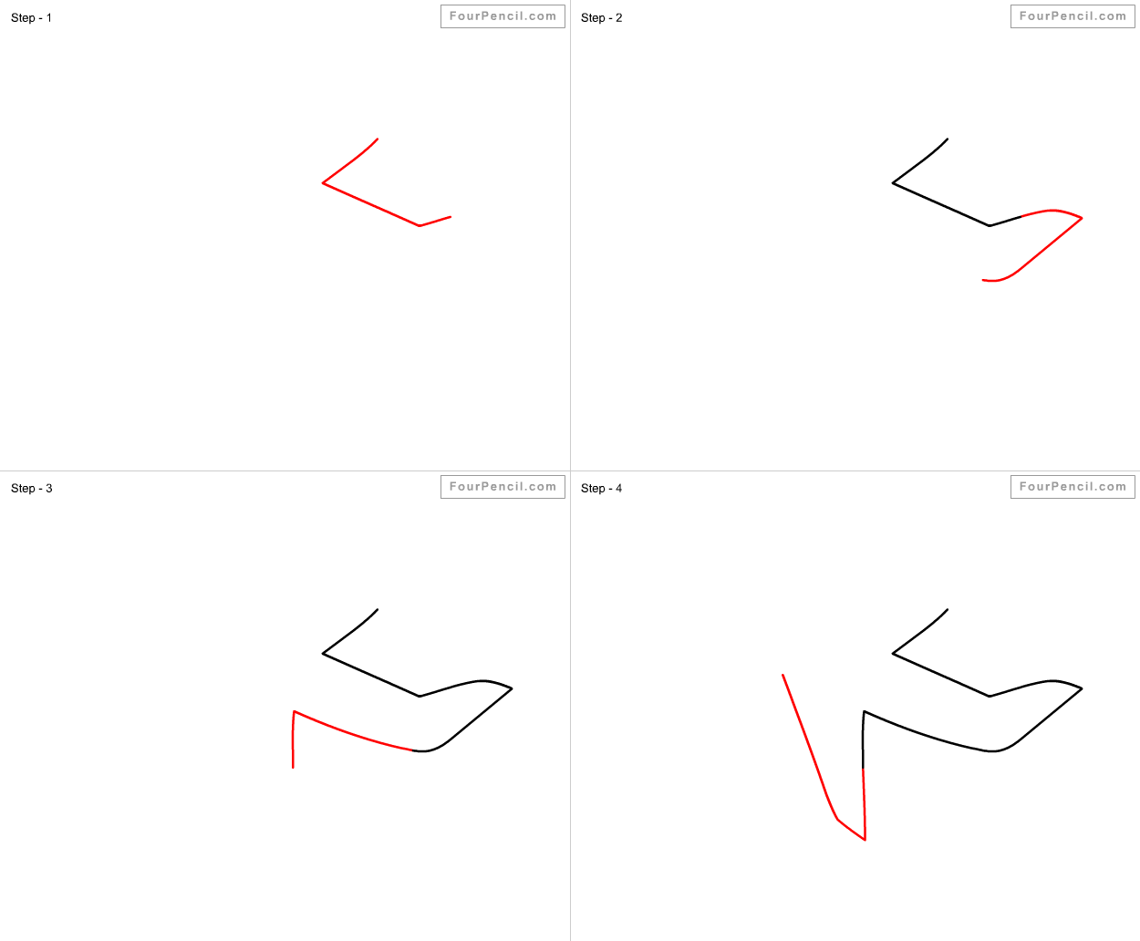 how to draw jet step by step how to draw a jet easy step by step a jet fighter for how jet step by to step draw