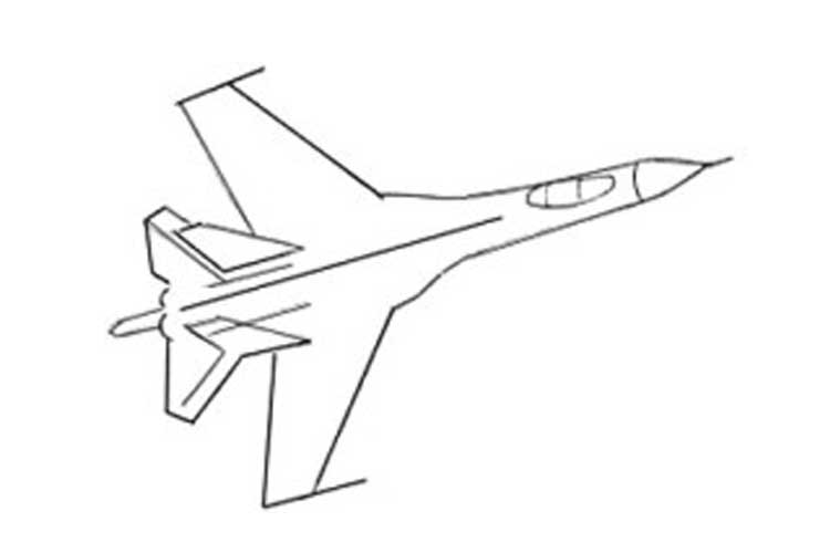 how to draw jet step by step no corner suns how to draw planes trucks trains free jet by how step draw to step
