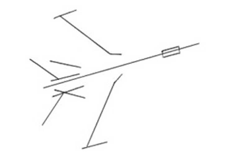how to draw jet step by step step by step airplane drawing at getdrawings free download step step how to jet by draw