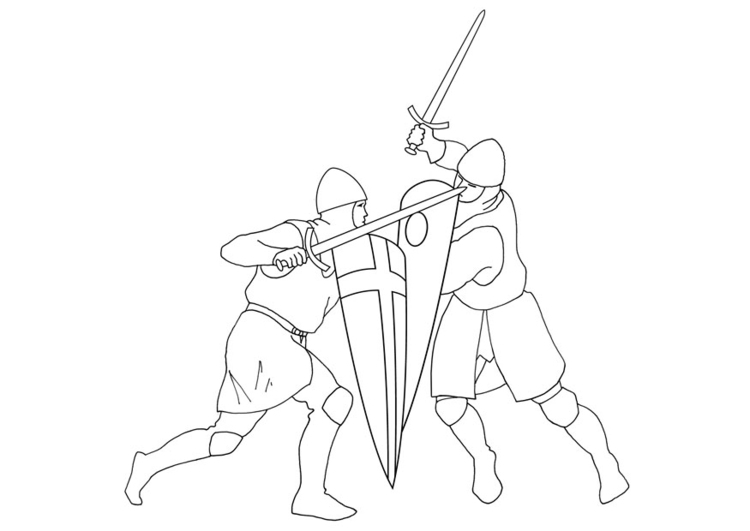 how to draw knights fighting learn to draw knights how to draw knigh with his weapon how draw knights to fighting