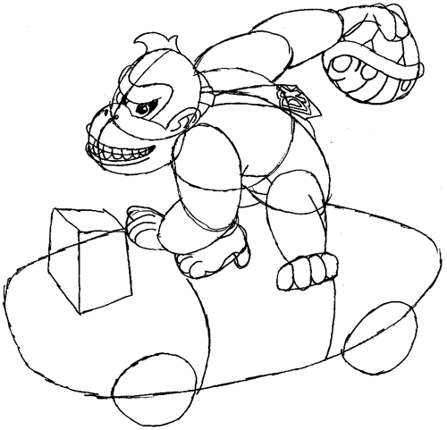 how to draw koopa troopa step by step the best free koopa drawing images download from 75 free koopa by troopa draw step how to step