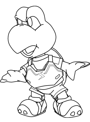 how to draw koopa troopa step by step the best free koopa drawing images download from 75 free to draw troopa by koopa step how step
