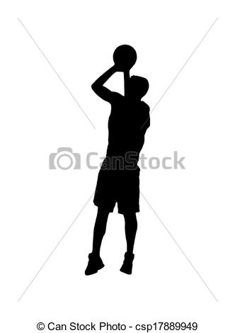 how to draw someone shooting a basketball free basketball shooter cliparts download free clip art draw someone how basketball to a shooting