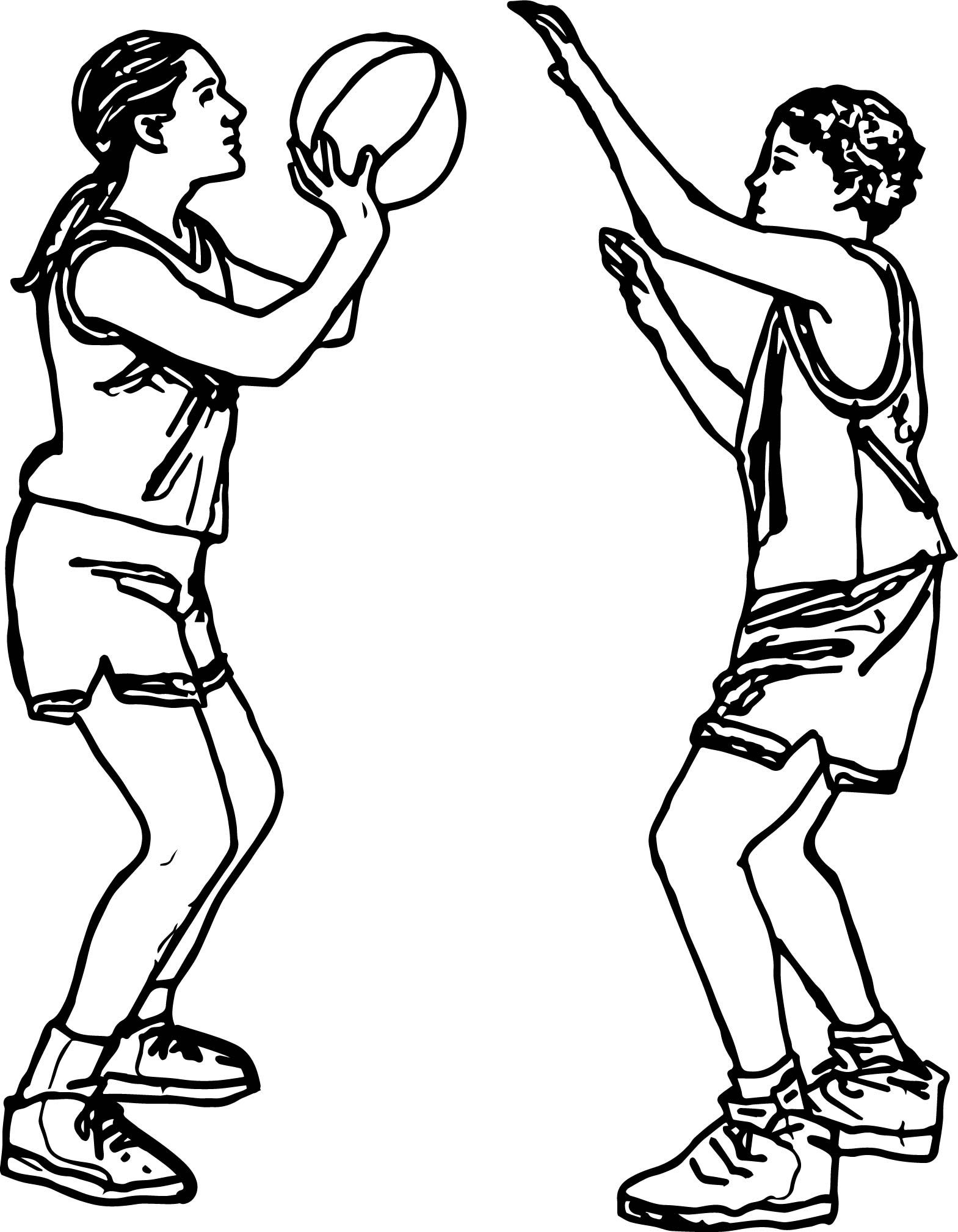 how to draw someone shooting a basketball free basketball shooter cliparts download free clip art to a how draw shooting someone basketball