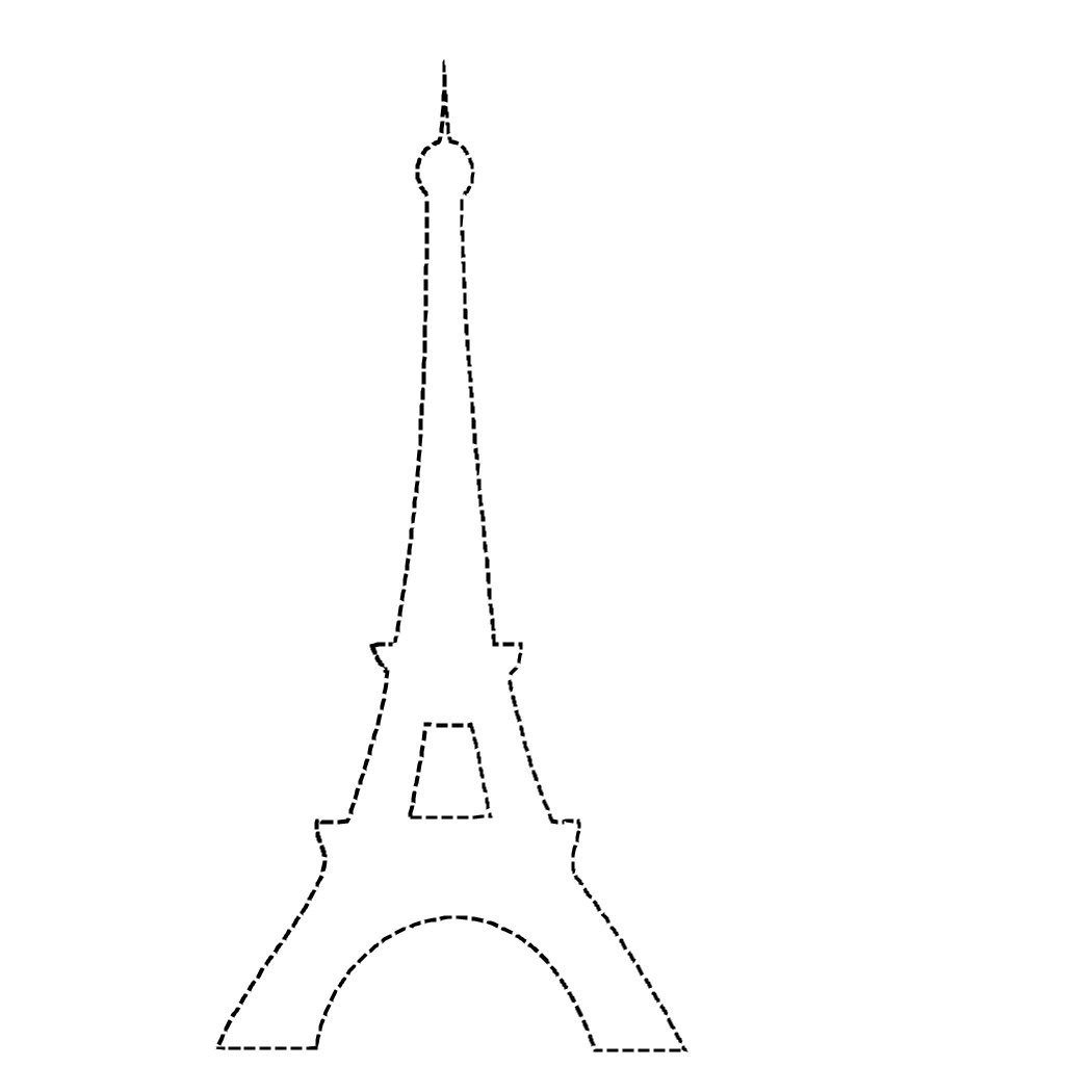 how to draw the eiffel tower easy step by step 40 easy eiffel tower drawing ideas to try by step the tower to draw step eiffel easy how