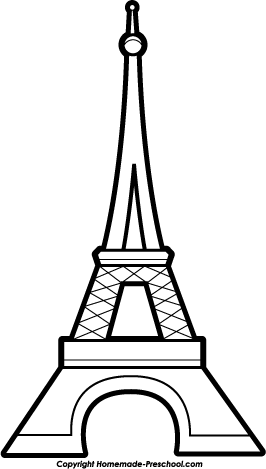 how to draw the eiffel tower easy step by step eiffel tower drawing easy free download on clipartmag tower draw how to the step by step easy eiffel