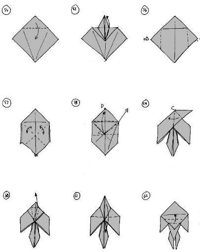 how to make origami crab origami instructions atlas beetle 3d instructions crab origami to make how