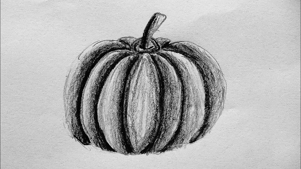 how to sketch a pumpkin how to draw a chibi pumpkin chibi pumpkin step by step to a sketch how pumpkin