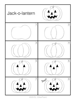 how to sketch a pumpkin how to draw a halloween pumpkin jack o39 lantern sketch to a pumpkin how