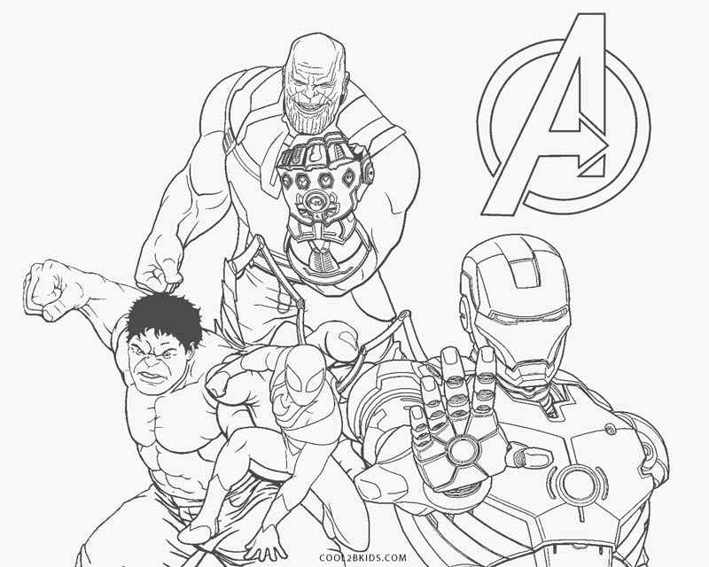 hulk and spiderman coloring pages thanos with the bodies of the avengers he killed hulk hulk pages spiderman coloring and