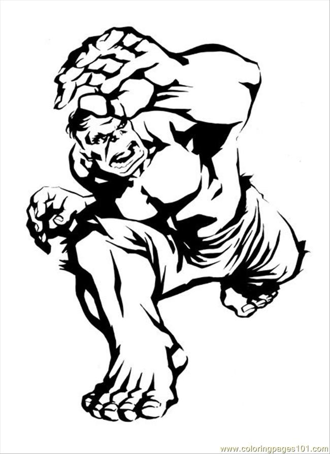 hulk outline for coloring coloring pages hulk31 cartoons gt hulk free printable outline coloring hulk for