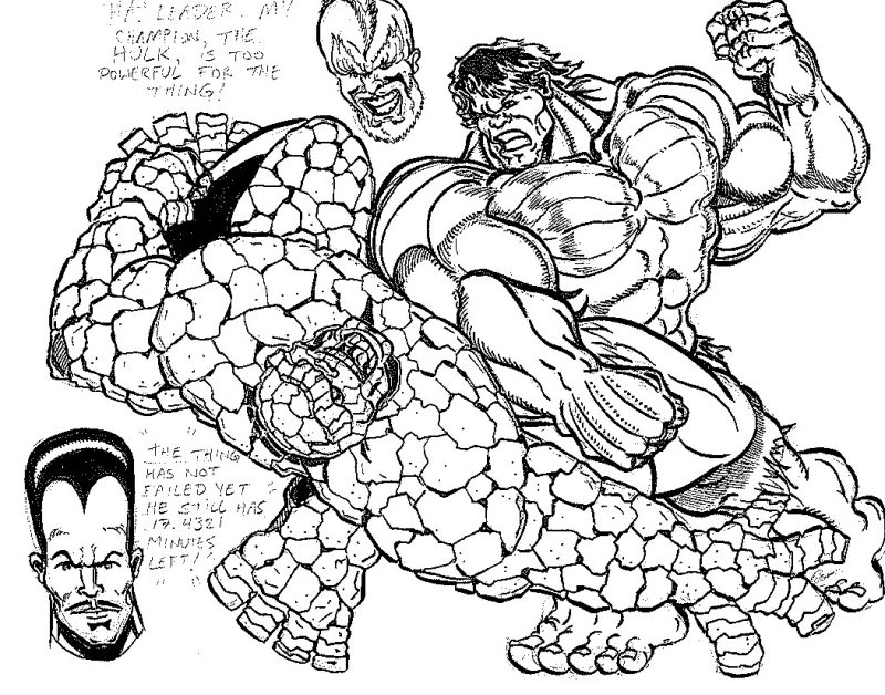 hulk outline for coloring hulk easy drawing at getdrawings free download hulk outline coloring for