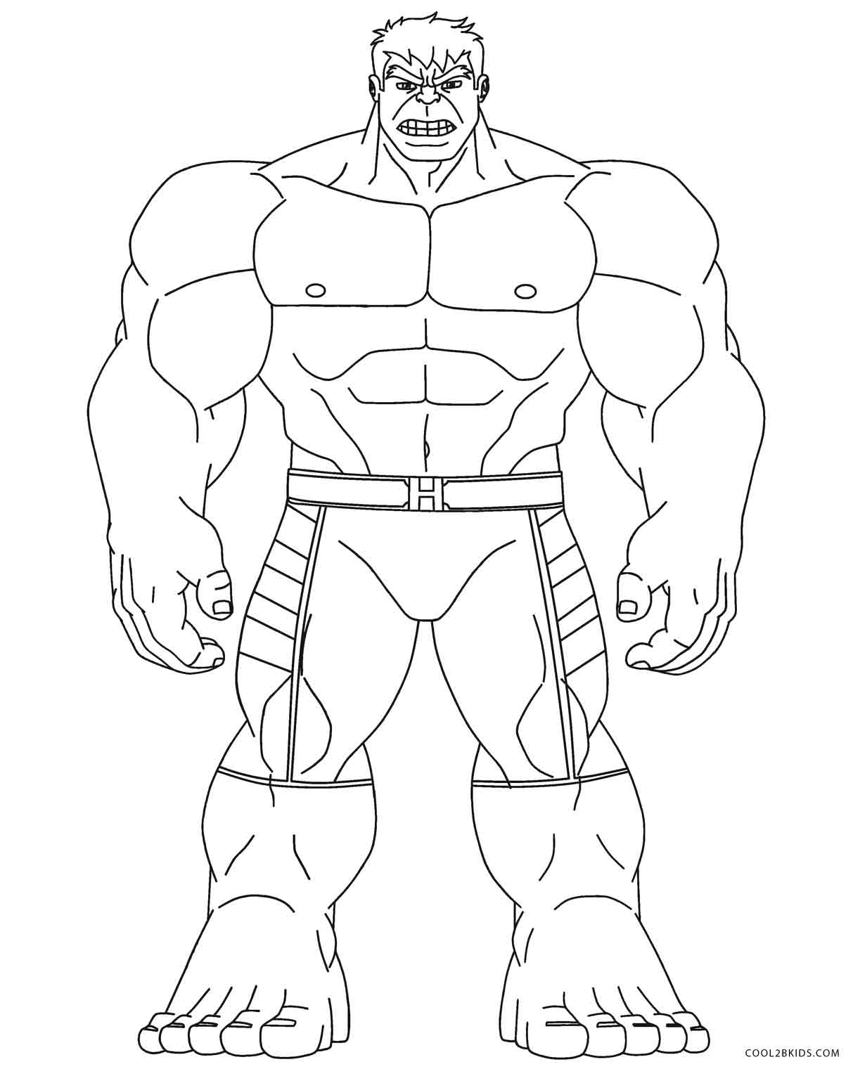 hulk outline for coloring incredible hulk coloring pages hulk coloring pages outline hulk coloring for