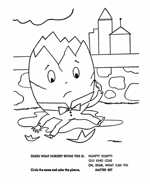 humpty dumpty coloring pages 29 best images about speech therapy humpty dumpty on humpty dumpty pages coloring