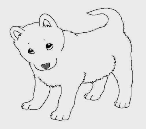 husky dog coloring pages husky puppy coloring pages coloring home coloring pages dog husky