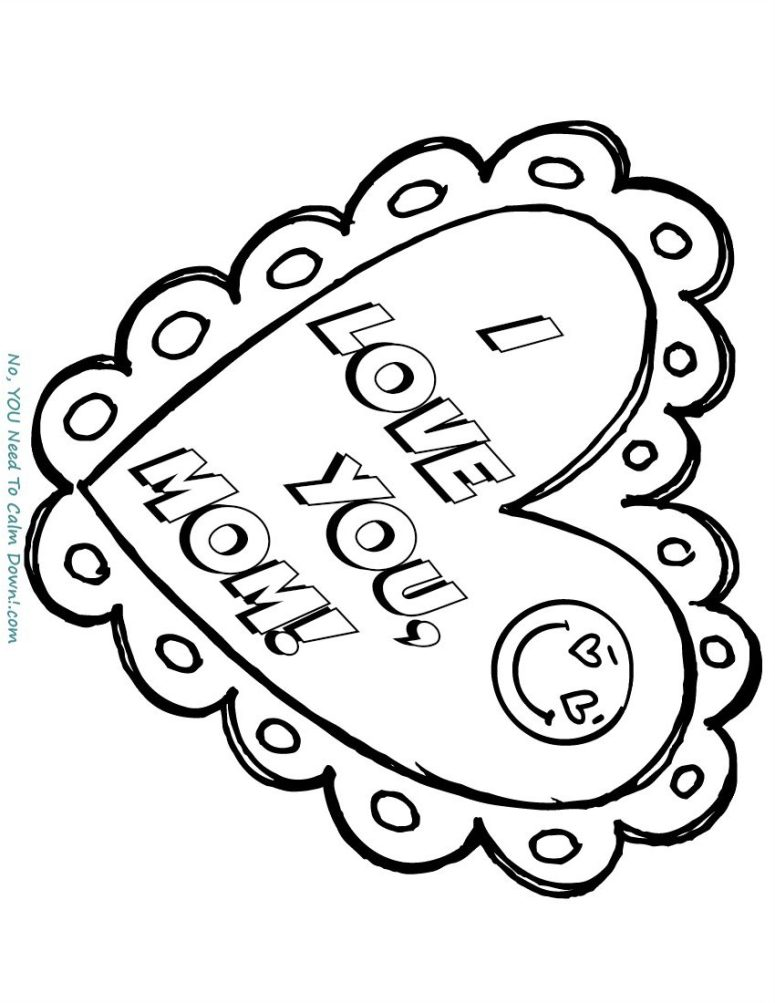 i love mom coloring pages printable i love you mom coloring pages to download and print for free pages i love coloring mom printable