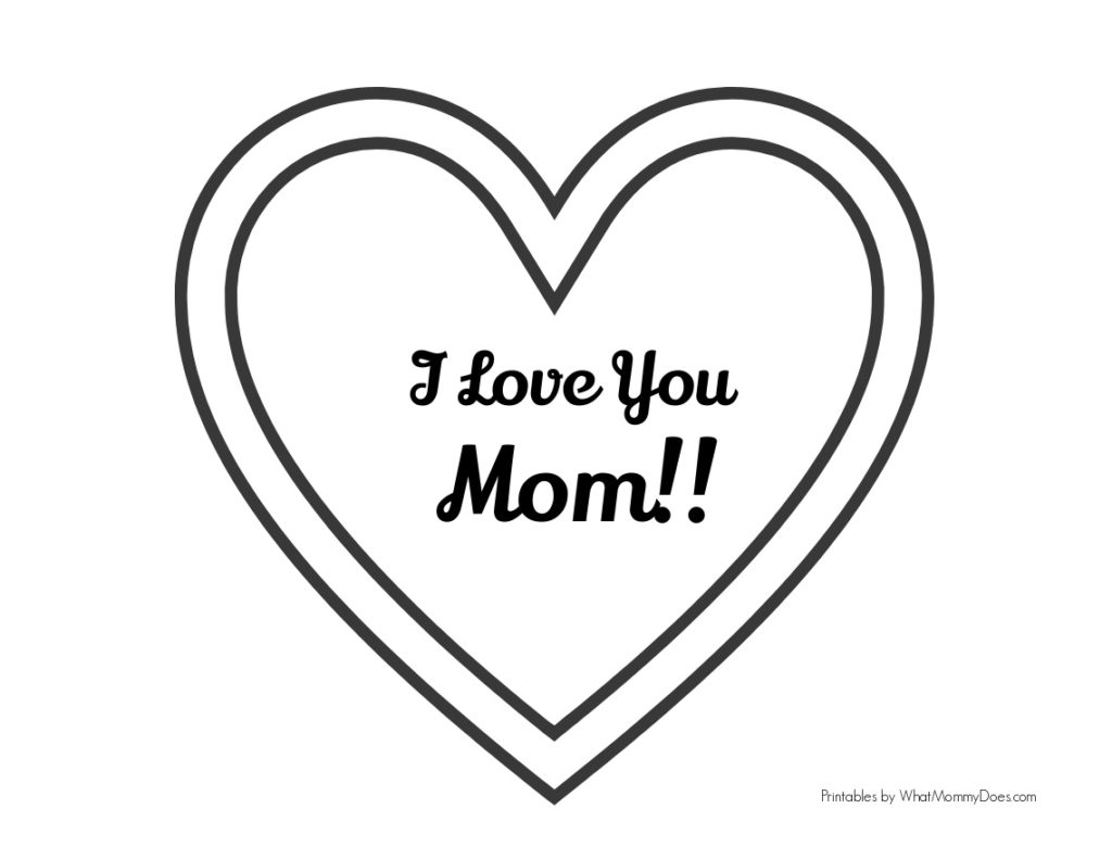 i love mom coloring pages printable mothers day rabbit i love you mom coloring pages printable pages mom printable love coloring i