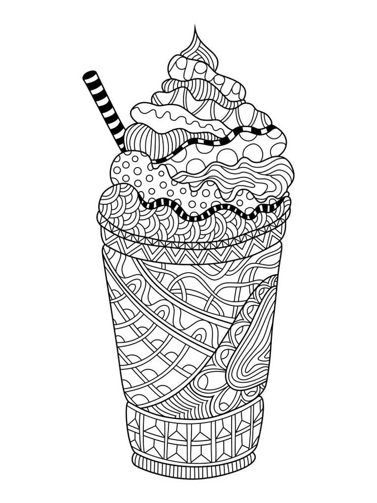 ice cream coloring pages free free printable ice cream coloring pages for kids cool2bkids free coloring cream ice pages