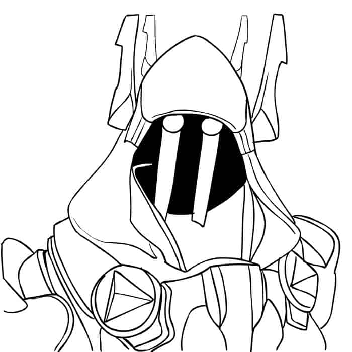 ice king coloring pages fortnite fortnite coloring pages print and colorcom pages coloring ice king fortnite