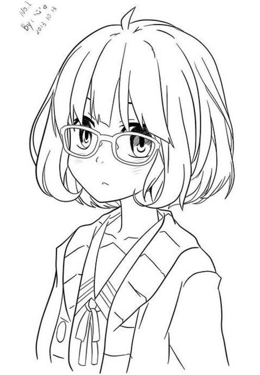 images of anime coloring pages shugo chara anime coloring pages for kids printable free images coloring anime of pages