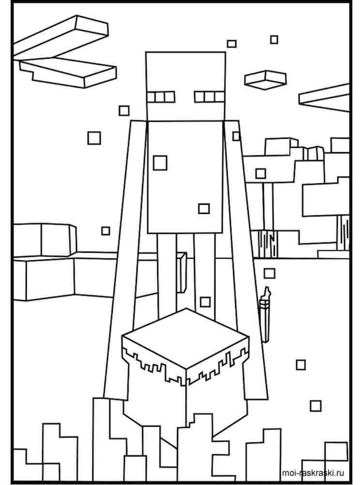 images of minecraft coloring pages free printable minecraft coloring pages coloring minecraft pages images of