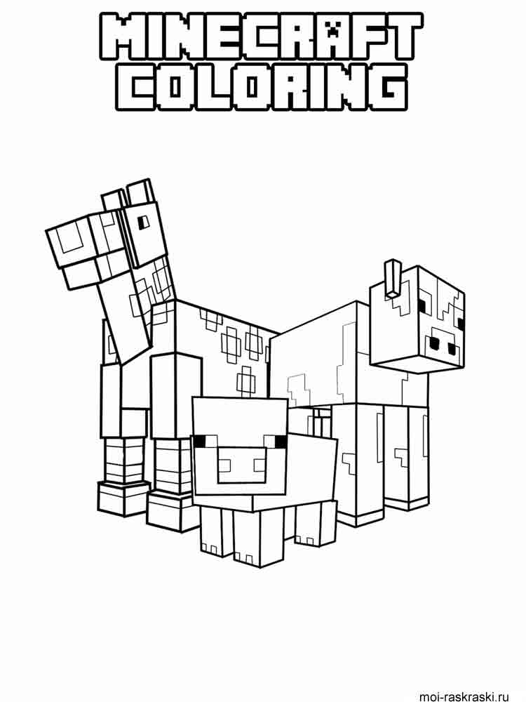 images of minecraft coloring pages minecraft coloring pages print and colorcom minecraft of coloring images pages