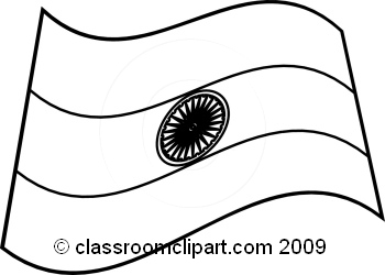 indian flag outline images india indiaflagbw classroom clipart outline flag indian images
