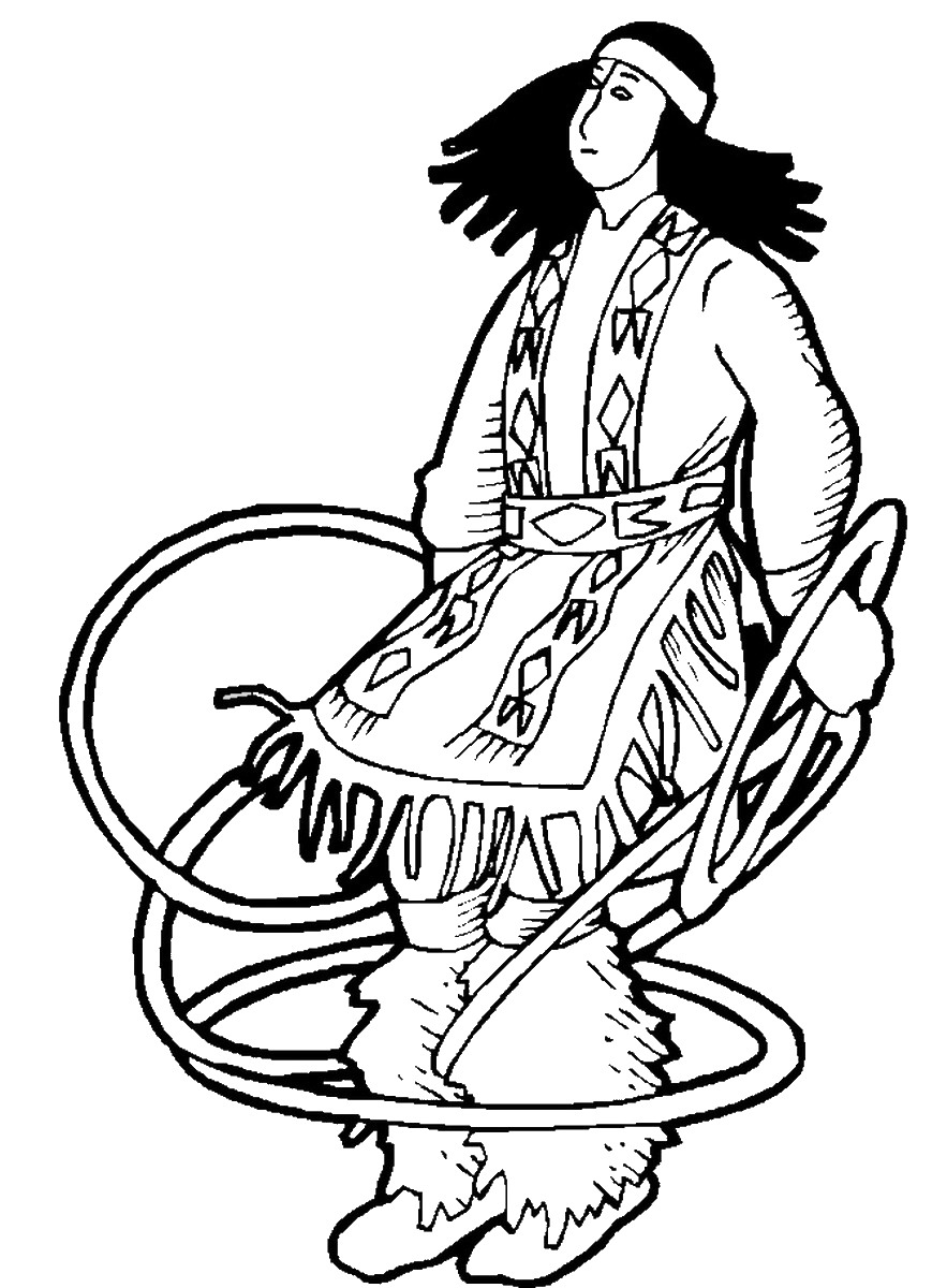indian pictures to color indians for children indians kids coloring pages color indian to pictures