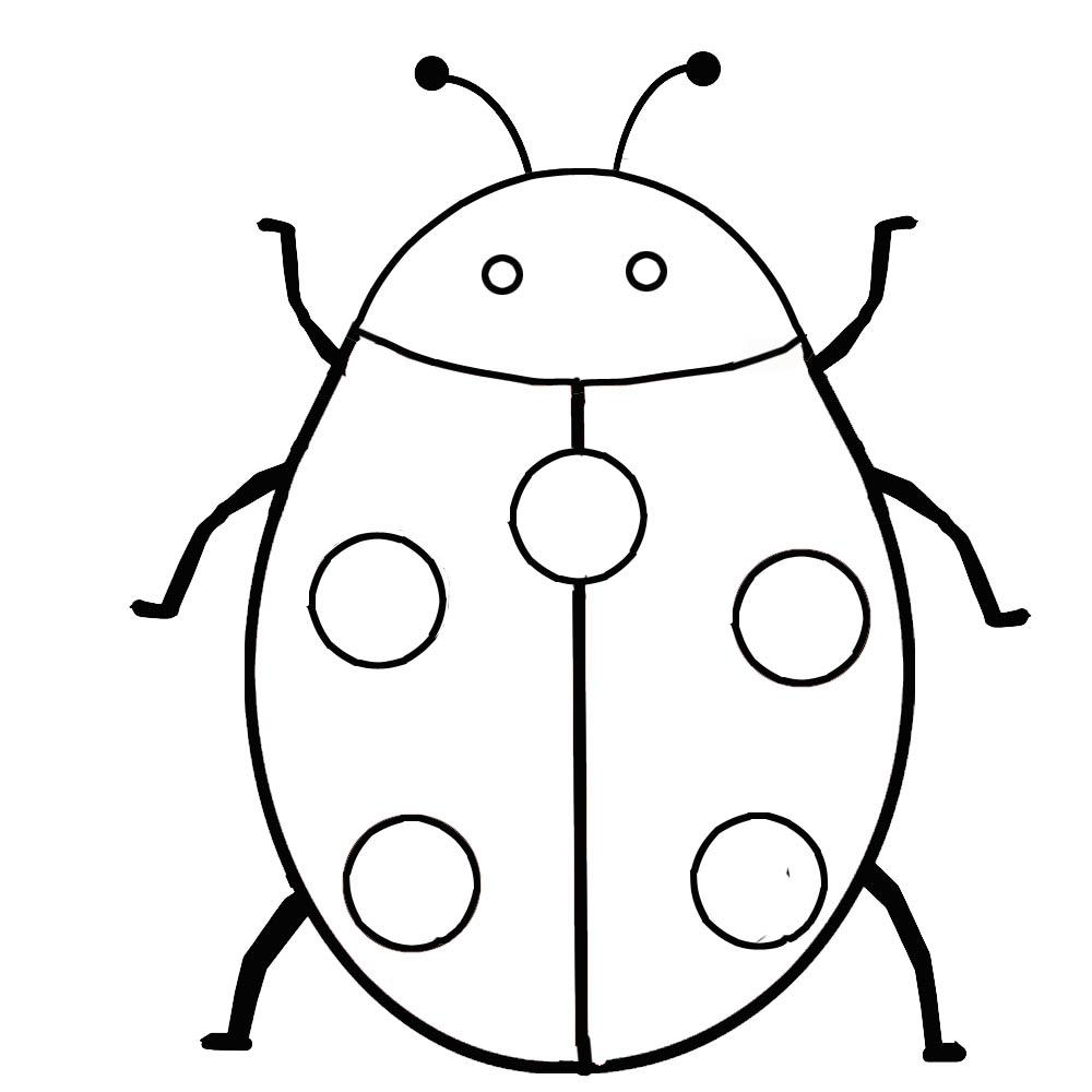 insect coloring sheets printable bug coloring pages for kids cool2bkids coloring insect sheets 1 1