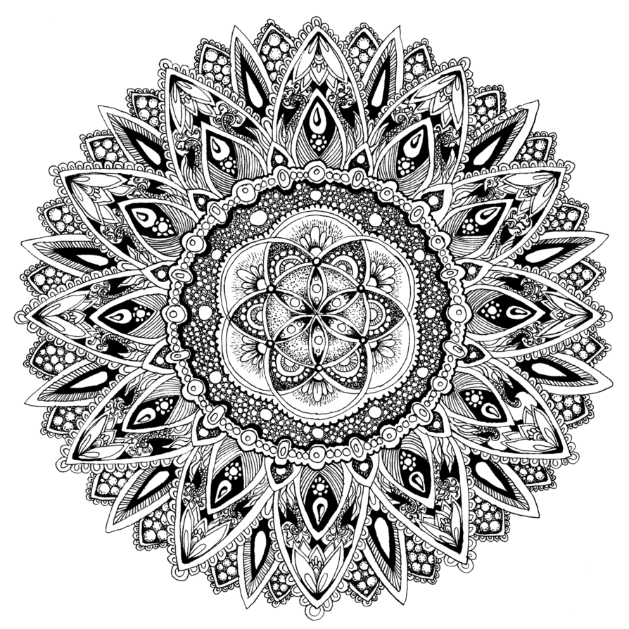 intricate coloring pages 29 intricate mandala coloring pages collection coloring coloring intricate pages