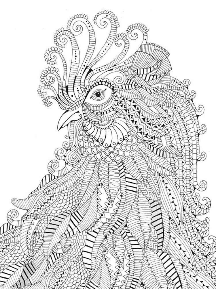intricate coloring pages intricate cat coloring pages at getdrawings free download coloring pages intricate