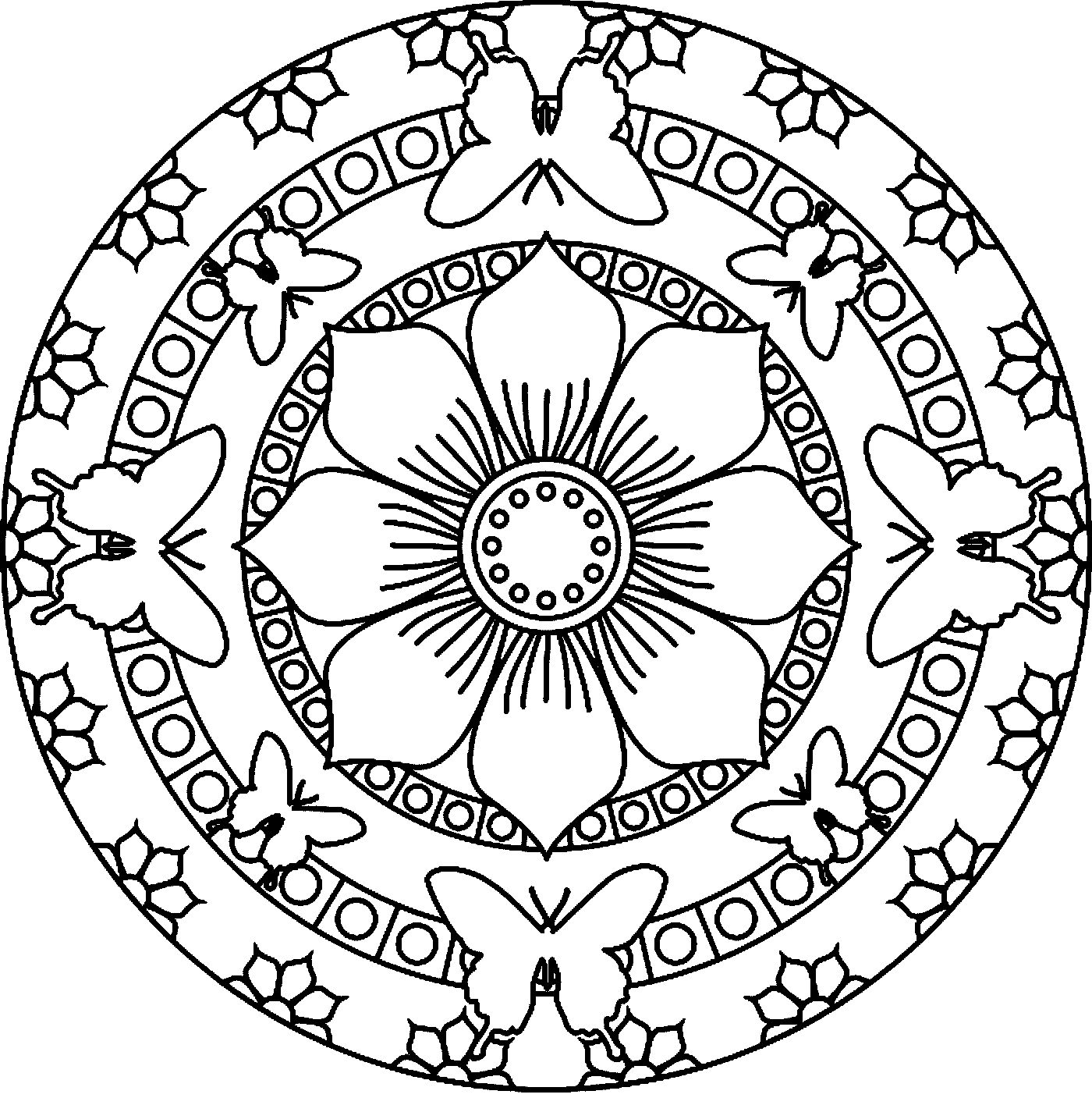 intricate coloring pages intricate coloring pages for adults free printable coloring intricate pages
