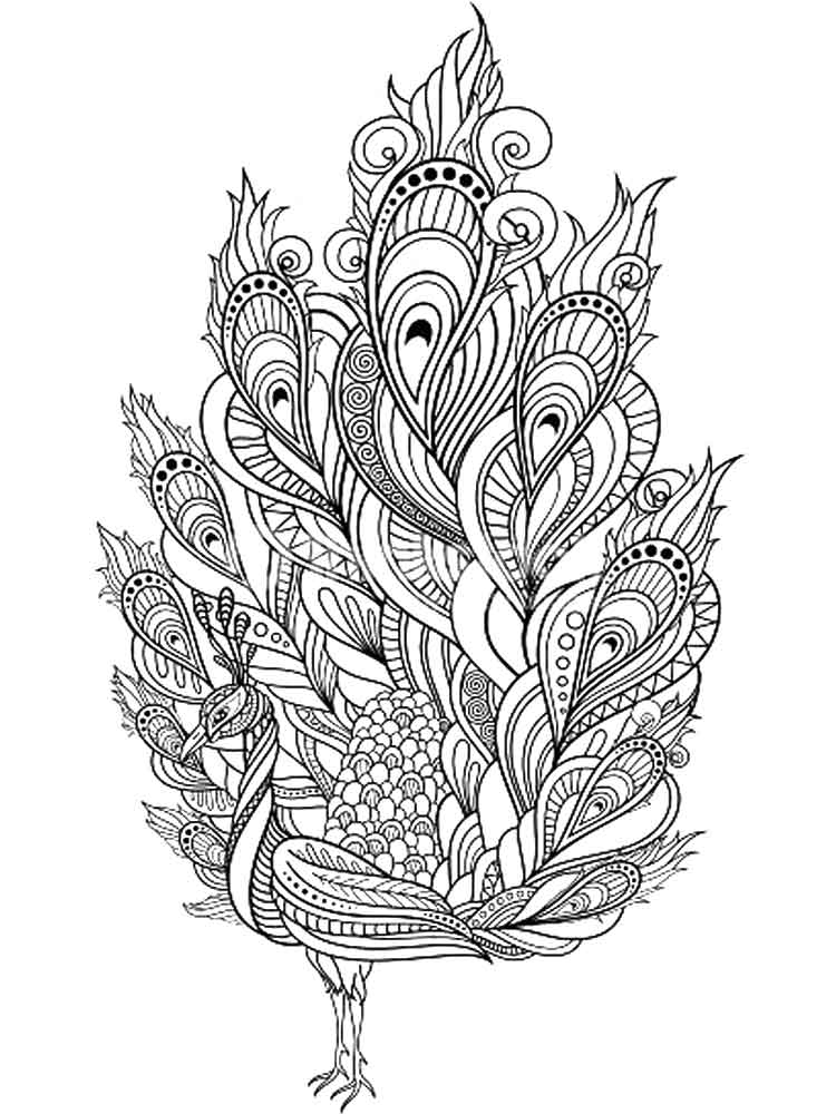 intricate coloring pages intricate coloring pages for adults to download and print coloring intricate pages