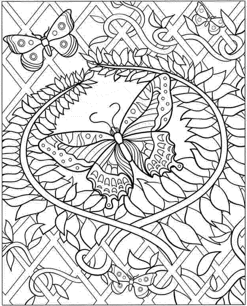 intricate coloring pages intricate coloring pages for kids at getcoloringscom pages coloring intricate