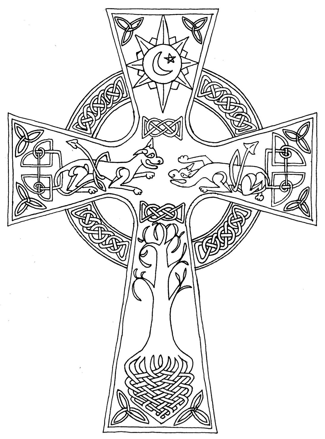 irish coloring pages luck of the irish colouring page irish pages coloring