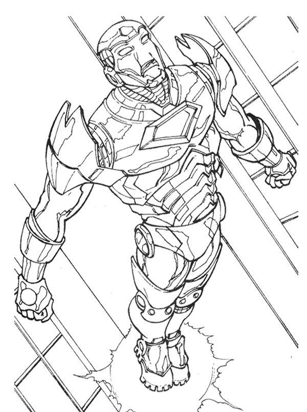 iron man coloring pages online free printable iron man coloring pages for kids avengers man online iron coloring pages