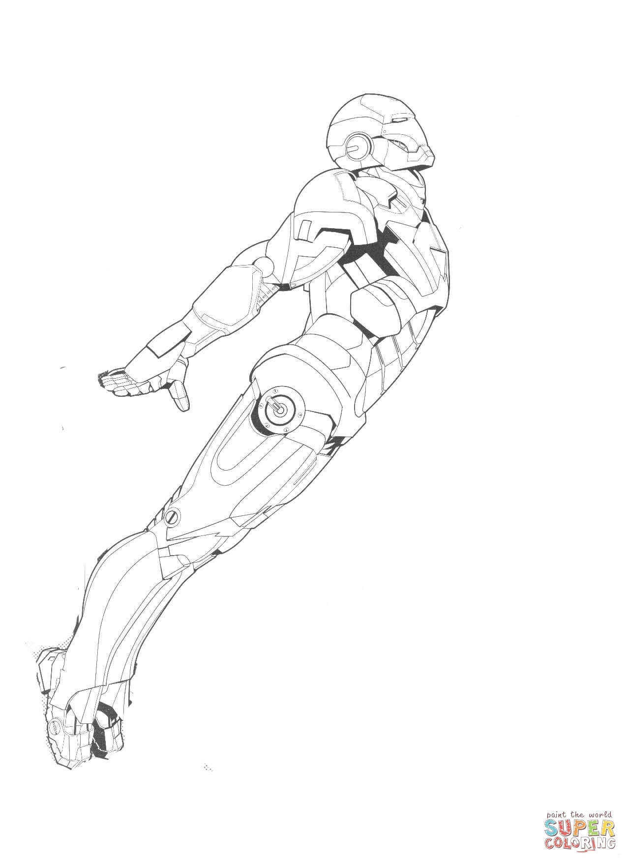 iron man coloring pages online free printable iron man coloring pages for kids cool2bkids online man iron pages coloring