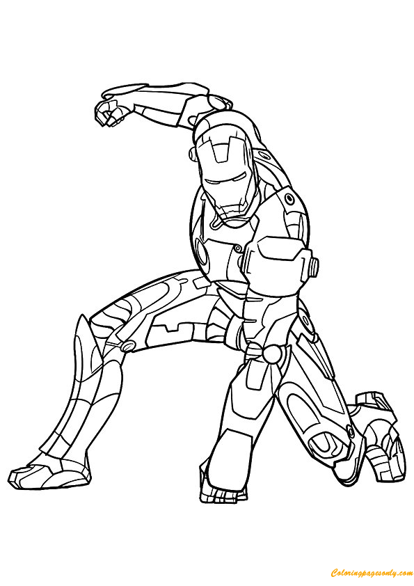 iron man coloring pages online iron man coloring pages for kids online coloring pages iron coloring man pages online