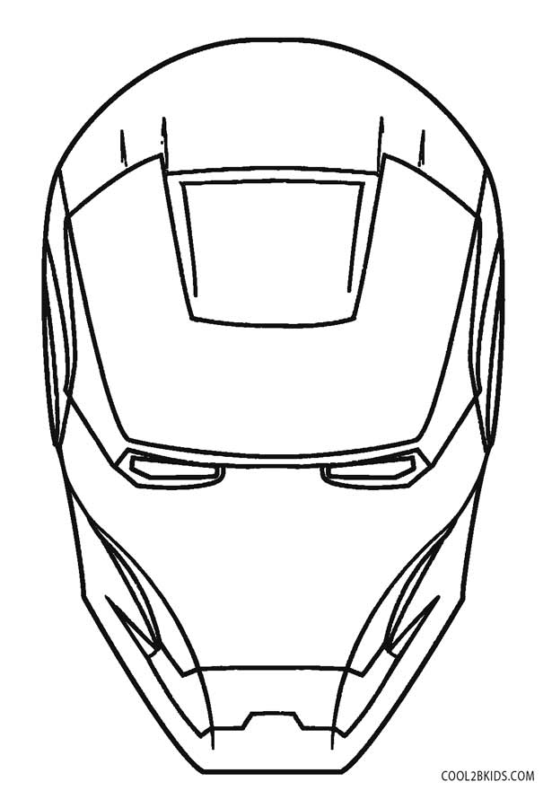 iron man coloring pages online iron man helmet see58 coloring pages printable coloring pages iron online man