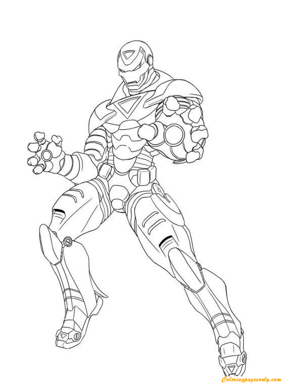 iron man coloring pages online ironman coloring pages for kids coloring home iron online man coloring pages