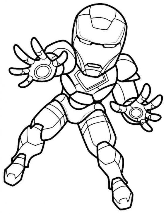 iron man coloring pages online superhero iron man avengers coloring page free coloring man iron online pages coloring