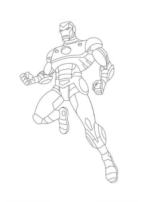 iron man coloring pages online the avengers iron man coloring page free coloring pages pages coloring man online iron