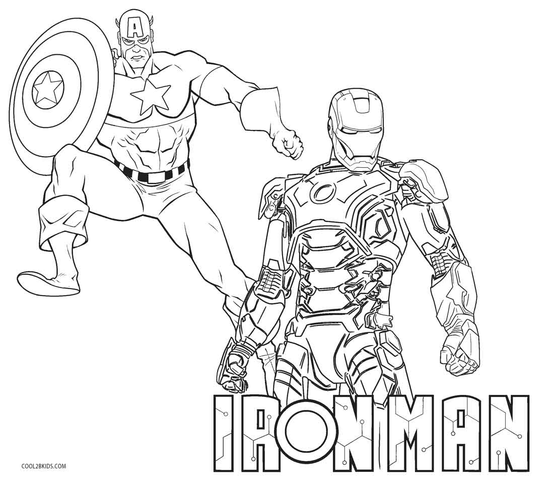 iron man free coloring pages amazing iron man in the avengers coloring page download pages free iron man coloring