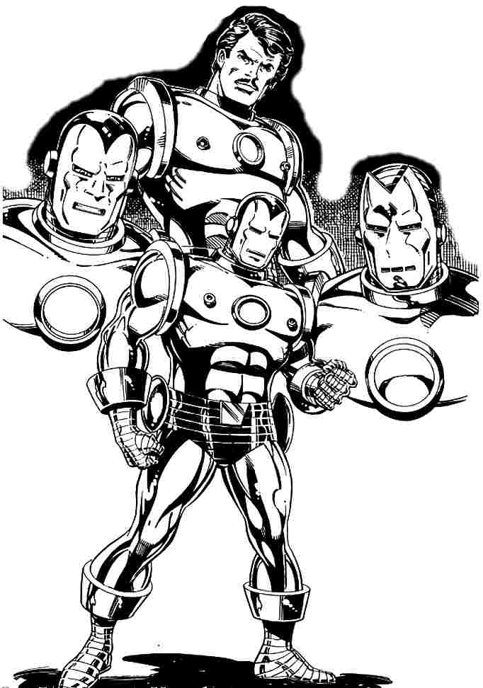 iron man free coloring pages free iron man coloring pages best coloring pages collections free man iron pages coloring