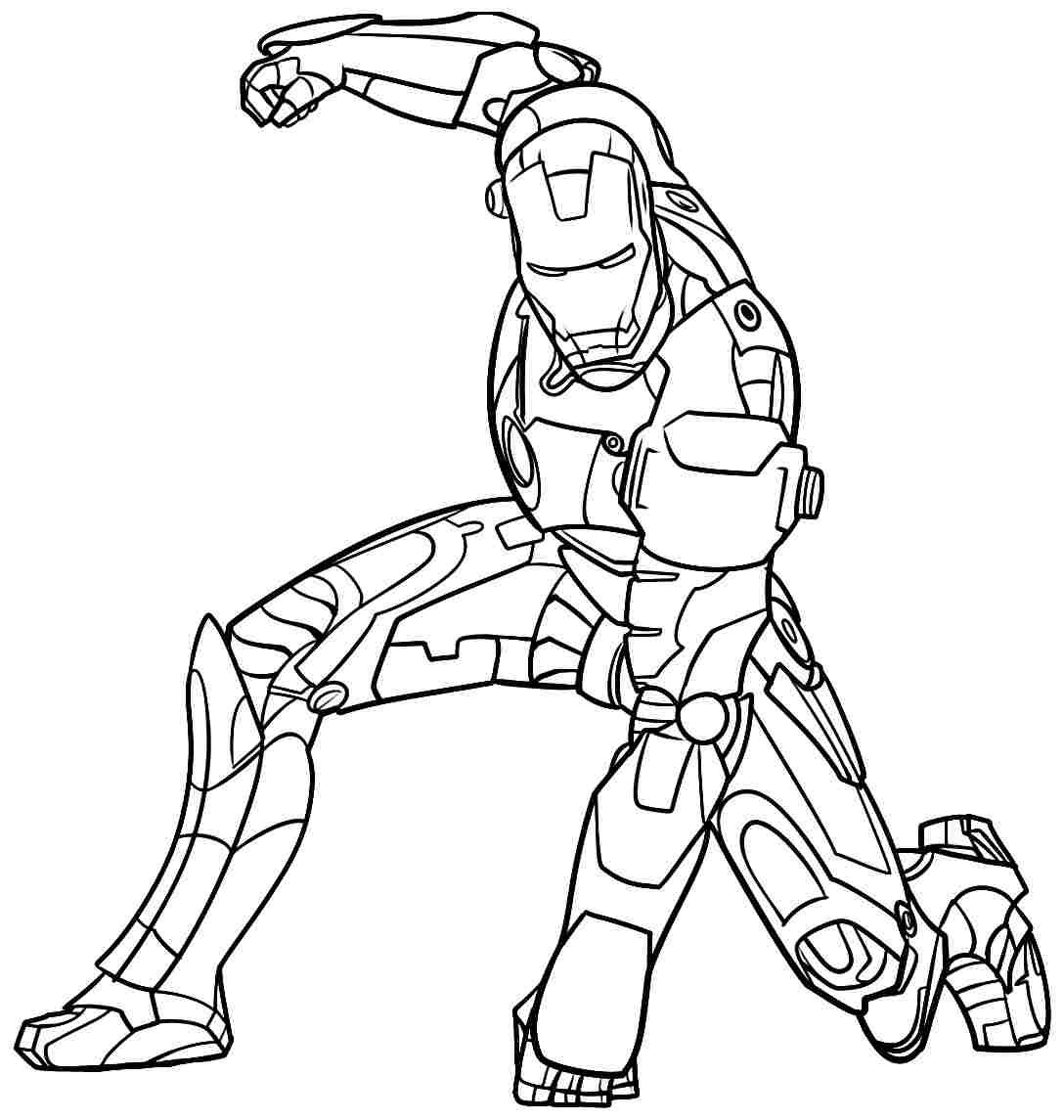 iron man free coloring pages free printable ironman coloring pages coloring home pages man free iron coloring
