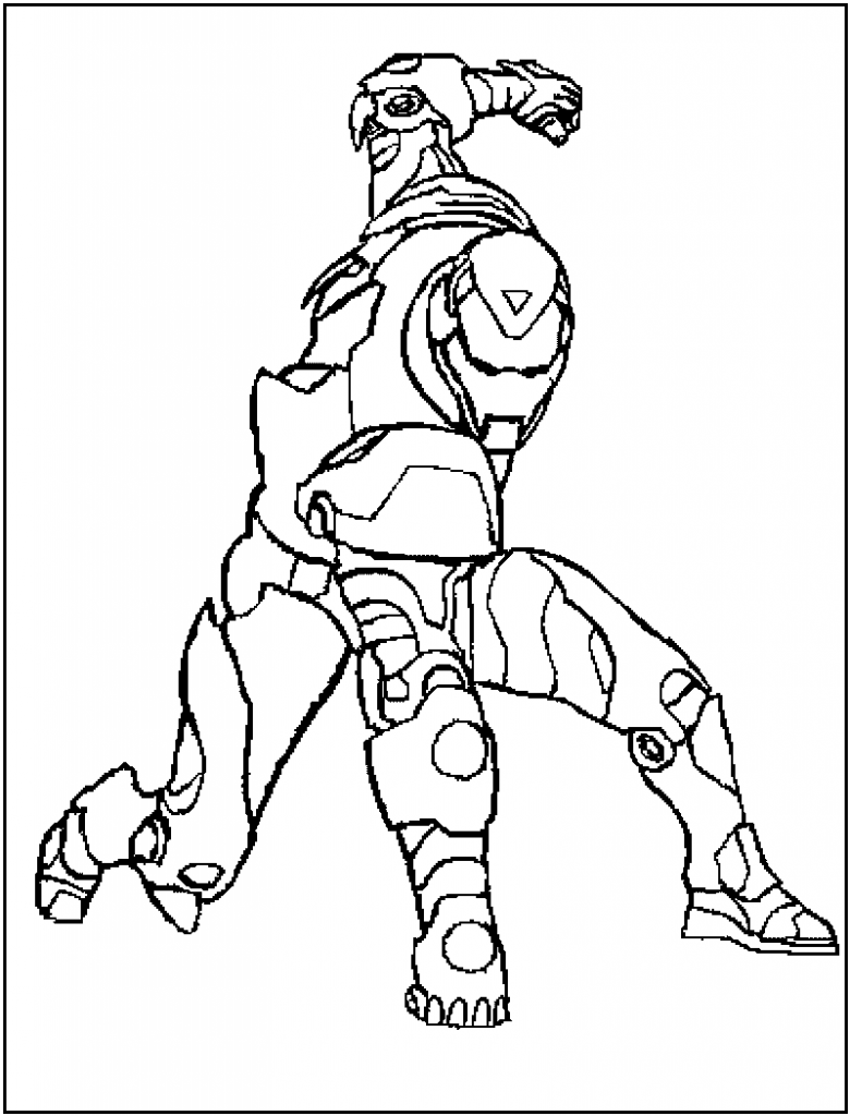 iron man free coloring pages iron man the avengers best coloring pages free free pages iron coloring man